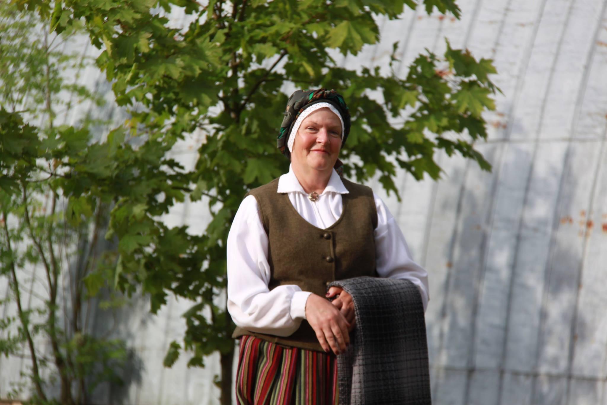 Autors: Ventspils novada dome