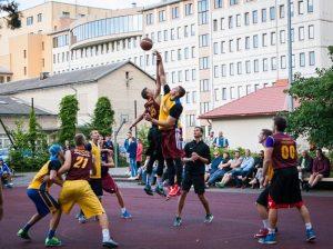 Autors: Ventspils Sporta pārvalde