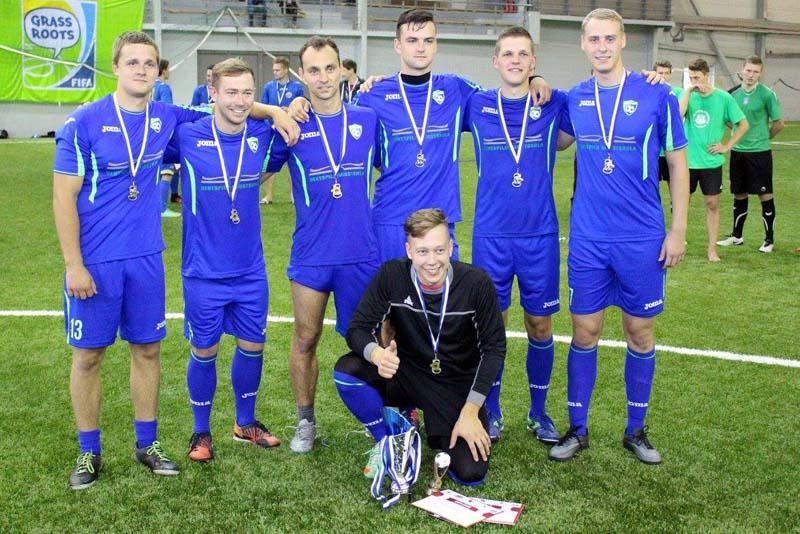 Autors: Ventspils augstskola