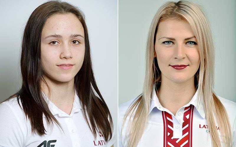 Autors: Latvijas Olimpiskā komiteja