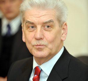 Aldis Slavinskis, līdzšinējais Izglītības pārvaldes vadītājs. Foto: Lita Krone