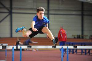 Foto: Sporta pārvalde